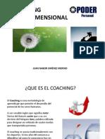 Coaching Multidimensional