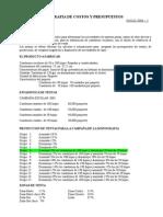 Monografia de Costos y Presupuestos