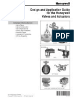 Actuators ,Valves Selection