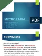 METRORAGIA PPT