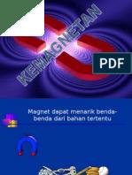 Ke Magnet An