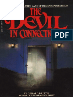 Gerald Brittle - The Devil in Connecticut