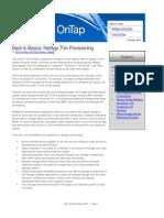 PDF BTB Thin Provisioning