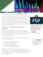 Analytical Services - Final Cat Modeling - October 2012 - V2