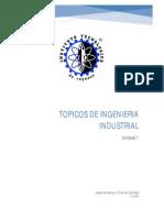 Topicos de Ing. Unidad 1