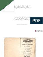 Manual de datos técnicos Selmec