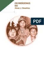 Pueblos Indigenas Colombia