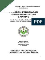 Tugas Kelompok_GBPP atau Silabus dan SAP atau RPP edit.docx