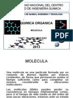 estructura y propiedades d ela molecula.2011.ppt