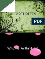 Lailil Indah Arthritis