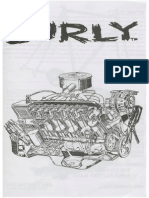 1999 Surly v2.0 catalog