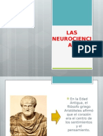 Las Neurociencias