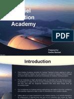 free presentation aviation