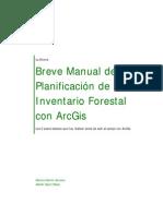 Manual  ArcGis