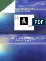 OS 3 TESOUROS