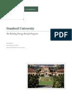 Stanford University-The Building Energy Retrofit Programs.pdf