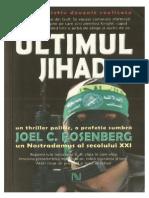 Joel c Rosenberg - Ultimul Jihad