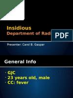 Constrictive Pericarditis