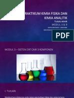 Tugas Akhir Praktikum Kimia Fisika Dan Kimia Analitik - Kelompok 64