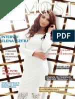 Revista Famost Ianuarie 2015