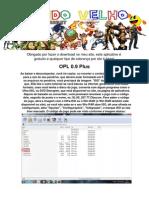 Manual de Instalação Do OPL 0.9 Plus
