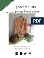 Te Lo Pones y Punto 2015 Avance Primavera