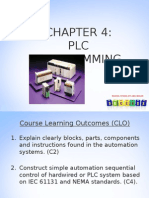 Chapter 4 Plc Programming