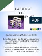 Chapter 4 Plc Programming