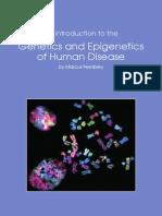 Genetics Epigenetic s