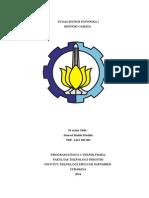 Tugas Sistem Fotonika 1