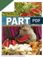 Monkey Party