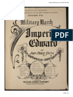 Sousa Imperial Edward March