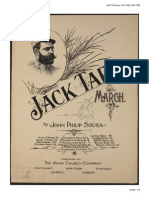 Sousa Jack Tar