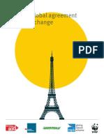 Paris Summit 2015