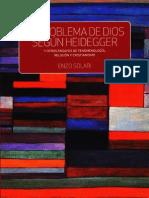 el problema de dios segun heidegger.pdf