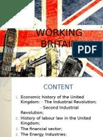 Working Britain