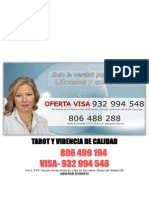 Tarot y Videncia |Tarot Economico