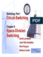 03-CS Space Division Switching 1pps