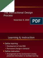 ID Process