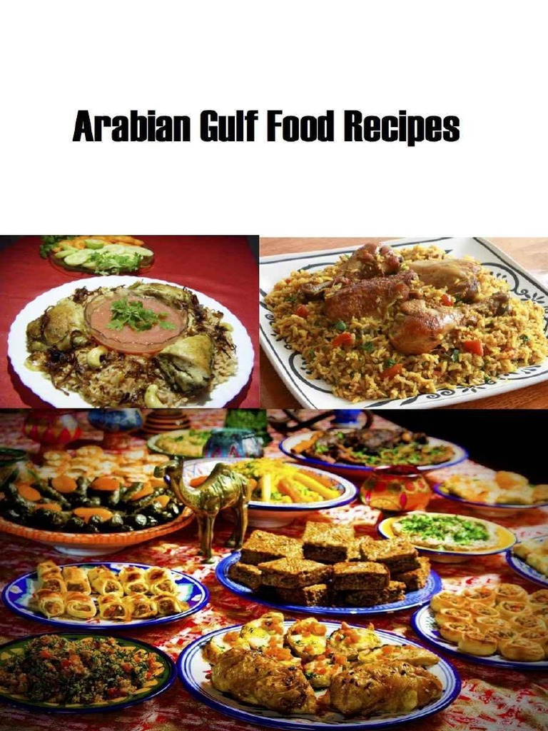 Arabian gulf food recipesmyebookshelfpdf chicken soup teaspoon forumfinder Gallery