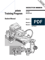 Meritor ABS Training (2)