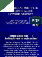 Multiples Inteligencias de Gardner(2)