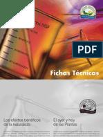 Fichas Tecnicas SUNSHINE