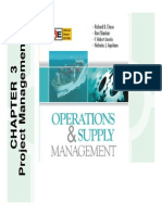 Chp 4 Project Management