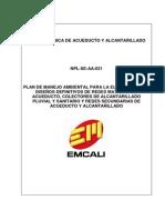 NPL-SE-AA-021 Plan de Manejo Ambiental