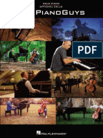 The Piano Guys Songbook_ Solo P - The Piano Guys