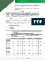 Fondo 2015 Convocatoria 141