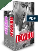 Love U - Volumenes 5-6