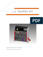 Plc Training Kit