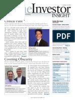 ValueInvestorInsight Issue 364